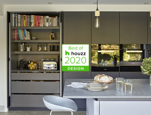 Hurray! We're Best of Houzz 2020 Award Winners!