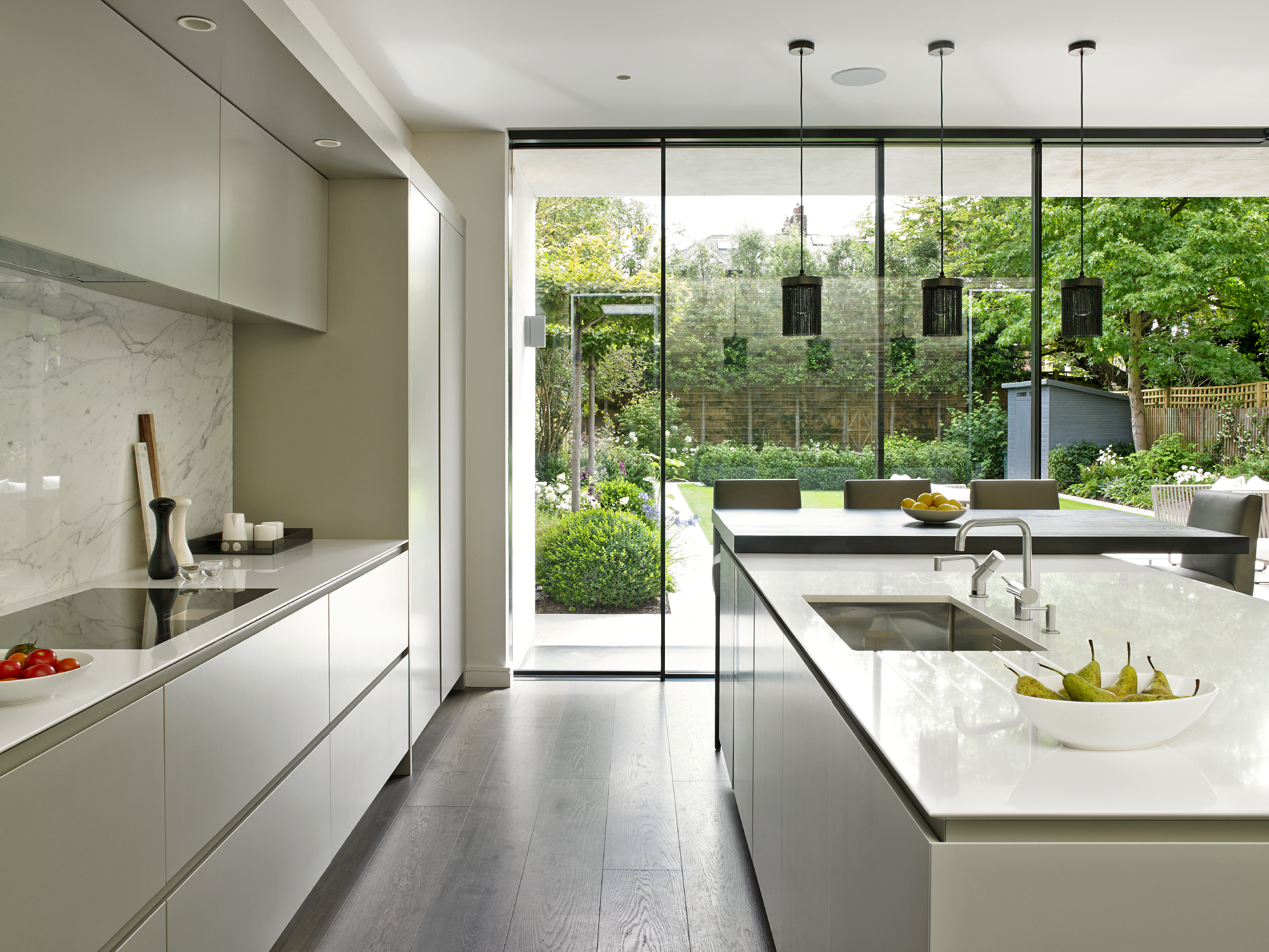 Designing the perfect summer kitchen Summer kitchen design