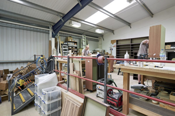Brayer Design Warehouse - Bespoke Kitchen and Furniture Makers