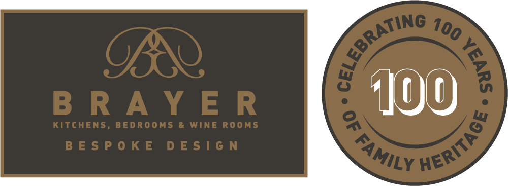Brayer Design Retina Logo