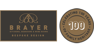 Brayer Design Logo